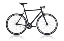 FIXIE Inc. Floater black
